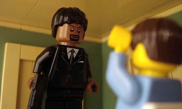 Αναπαράσταση διάσημων ταινιών με Lego (13)