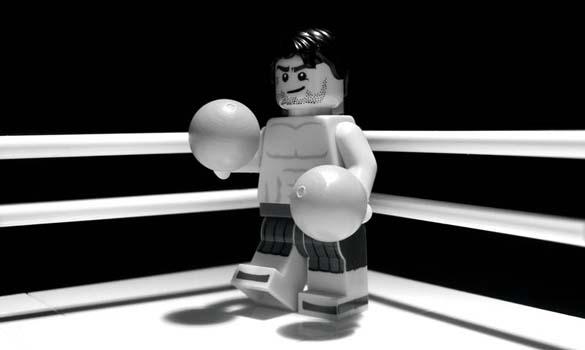 Αναπαράσταση διάσημων ταινιών με Lego (14)