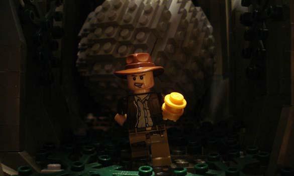 Αναπαράσταση διάσημων ταινιών με Lego (15)
