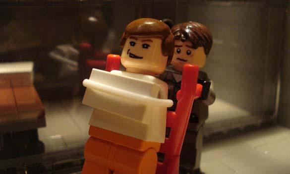 Αναπαράσταση διάσημων ταινιών με Lego (16)