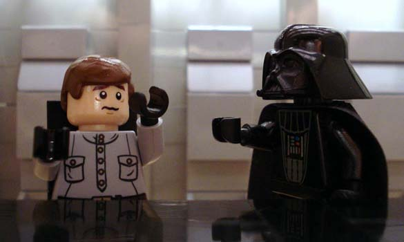 Αναπαράσταση διάσημων ταινιών με Lego (17)