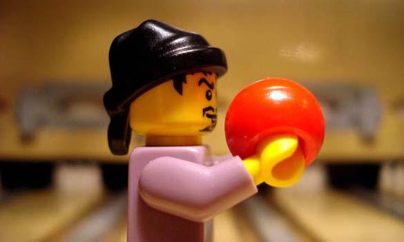 Αναπαράσταση διάσημων ταινιών με Lego (19)