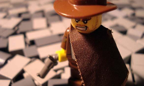 Αναπαράσταση διάσημων ταινιών με Lego (22)