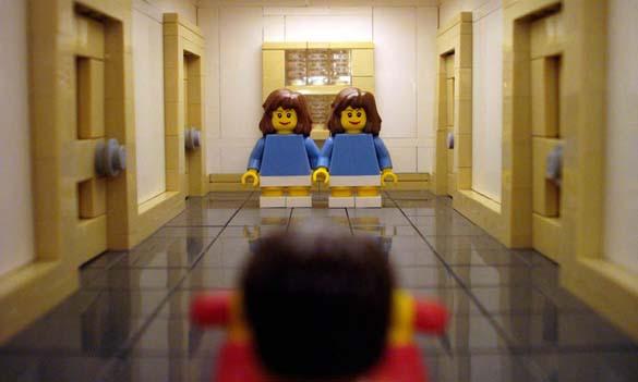 Αναπαράσταση διάσημων ταινιών με Lego (23)