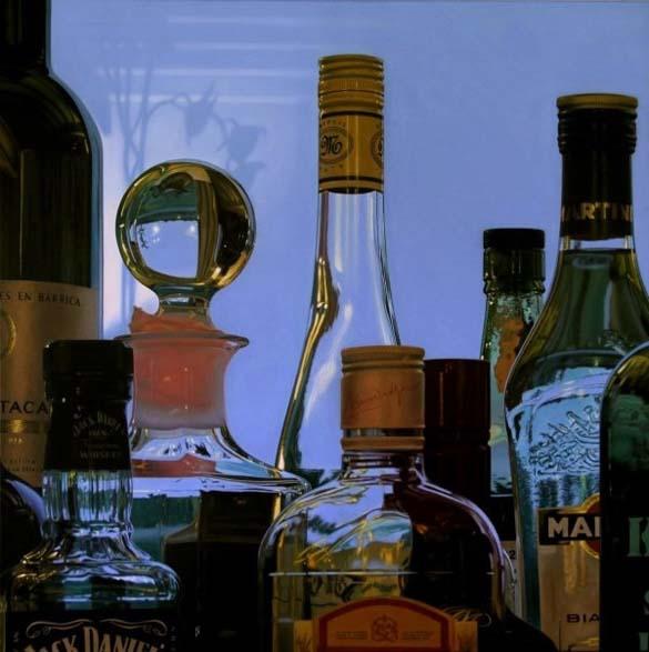 Απίστευτα ρεαλιστικοί πίνακες ζωγραφικής του Jason de Graaf (1)