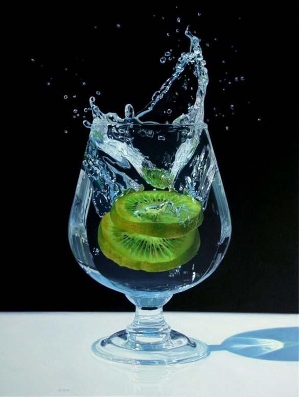 Απίστευτα ρεαλιστικοί πίνακες ζωγραφικής του Jason de Graaf (7)