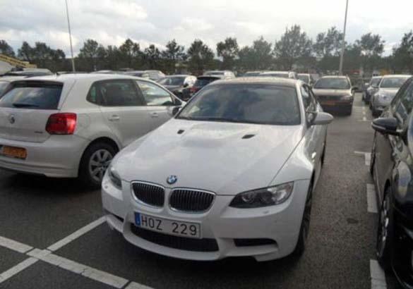 Τα αυτοκίνητα των αστεριών του Euro 2012 (23)