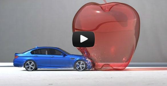 BMW Bullet