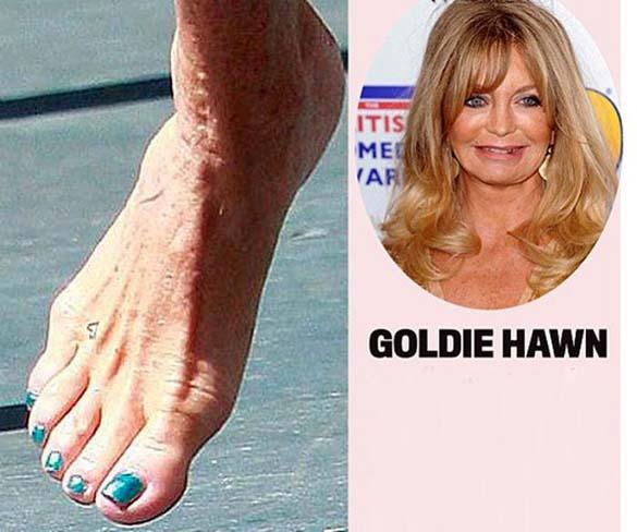 Celebrities με απαίσια πόδια (8)