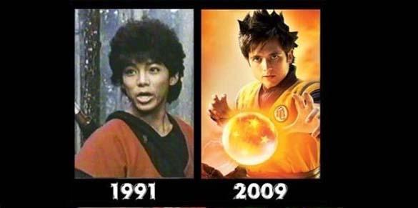 Διάσημοι χαρακτήρες ταινιών τότε και τώρα (5)