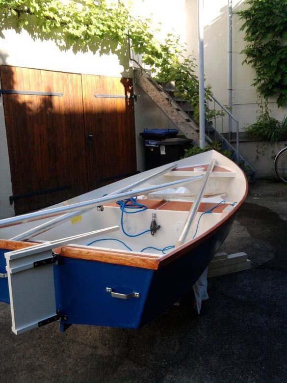Έφτιαξε μόνος του ιστιοπλοϊκό σκάφος στο σπίτι (32)