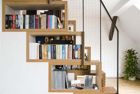 30 εκπληκτικές ιδέες για σκάλες που προσφέρουν εξοικονόμηση χώρου (3)