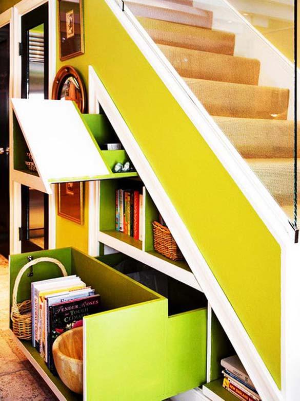 30 εκπληκτικές ιδέες για σκάλες που προσφέρουν εξοικονόμηση χώρου (4)
