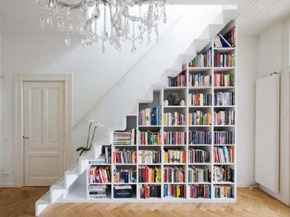 30 εκπληκτικές ιδέες για σκάλες που προσφέρουν εξοικονόμηση χώρου (6)