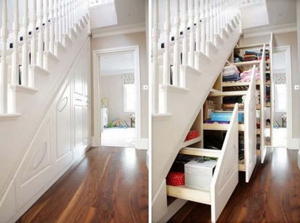 30 εκπληκτικές ιδέες για σκάλες που προσφέρουν εξοικονόμηση χώρου (7)