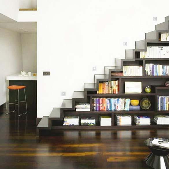 30 εκπληκτικές ιδέες για σκάλες που προσφέρουν εξοικονόμηση χώρου (8)