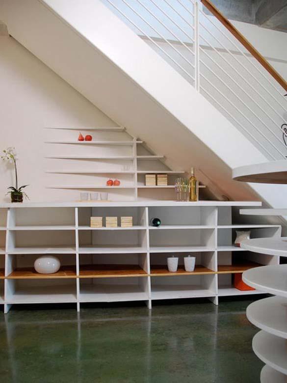 30 εκπληκτικές ιδέες για σκάλες που προσφέρουν εξοικονόμηση χώρου (9)