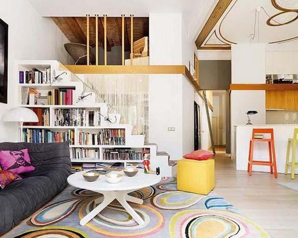 30 εκπληκτικές ιδέες για σκάλες που προσφέρουν εξοικονόμηση χώρου (11)