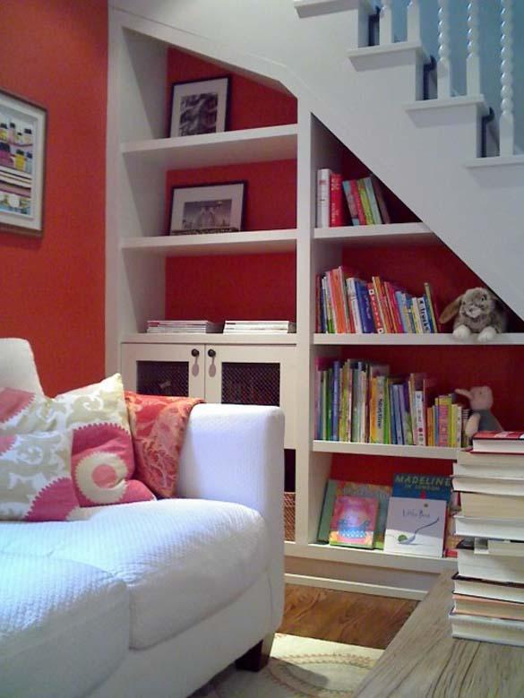 30 εκπληκτικές ιδέες για σκάλες που προσφέρουν εξοικονόμηση χώρου (16)