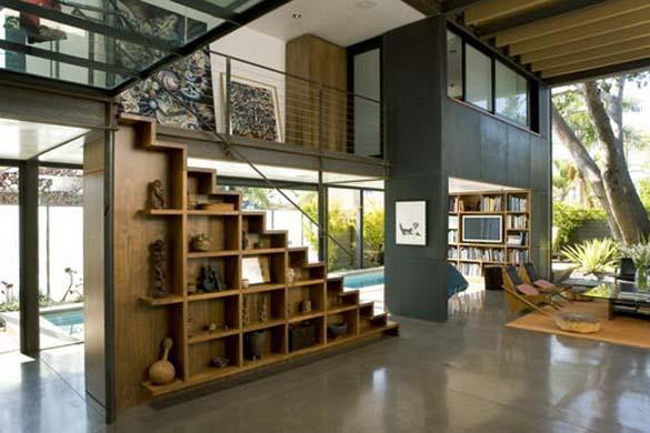 30 εκπληκτικές ιδέες για σκάλες που προσφέρουν εξοικονόμηση χώρου (20)