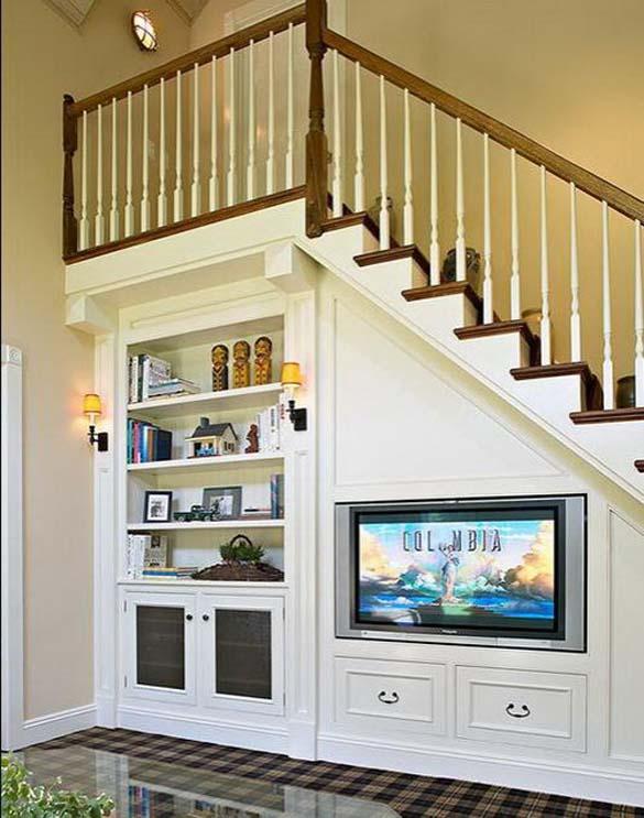 30 εκπληκτικές ιδέες για σκάλες που προσφέρουν εξοικονόμηση χώρου (23)