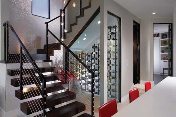 30 εκπληκτικές ιδέες για σκάλες που προσφέρουν εξοικονόμηση χώρου (26)