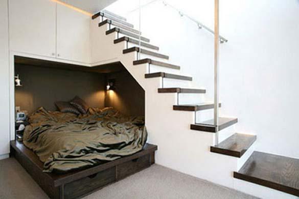 30 εκπληκτικές ιδέες για σκάλες που προσφέρουν εξοικονόμηση χώρου (29)