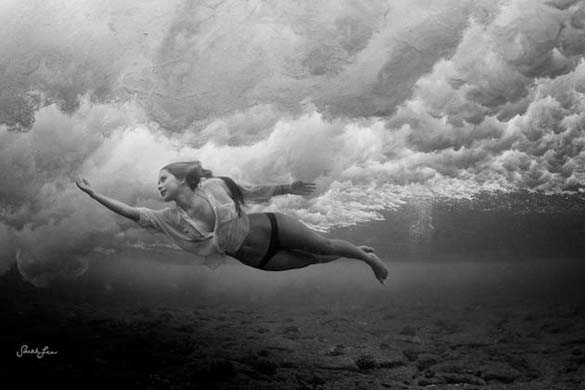 Εκπληκτικές υποθαλάσσιες φωτογραφίες από την Sarah Lee (8)