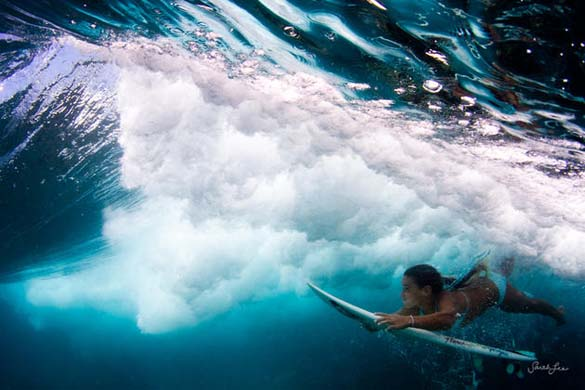 Εκπληκτικές υποθαλάσσιες φωτογραφίες από την Sarah Lee (13)
