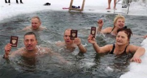Εν τω μεταξύ στη Ρωσία… #4
