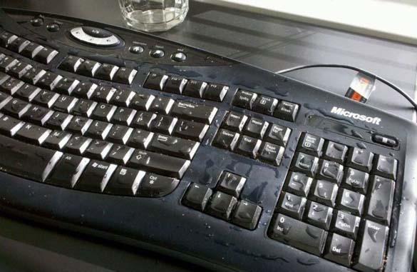 Εναλλακτική χρήση για παλιό πληκτρολόγιο (2)