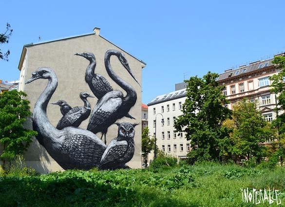 Εντυπωσιακά graffiti (22)