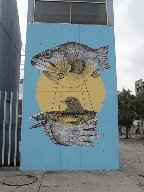 Εντυπωσιακά graffiti (26)