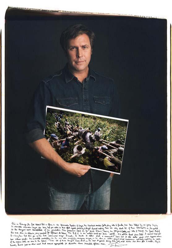 Διάσημες φωτογραφίες με τον φωτογράφο τους (2)