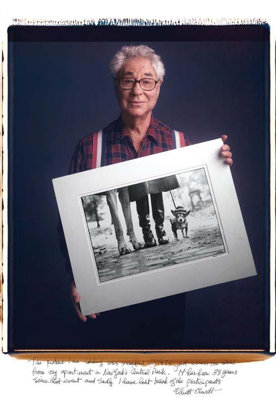 Διάσημες φωτογραφίες με τον φωτογράφο τους (4)