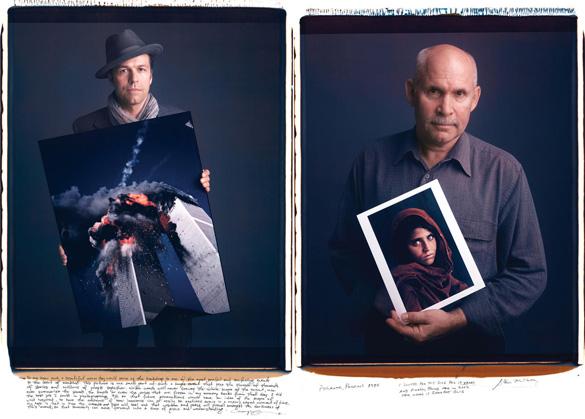 Διάσημες φωτογραφίες με τον φωτογράφο τους (12)