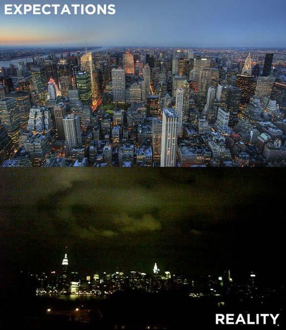 Φωτογραφίες με το κινητό: Προσδοκίες vs Πραγματικότητα (7)