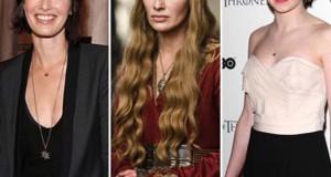 Game of Thrones: Πως είναι οι ηθοποιοί στην πραγματικότητα