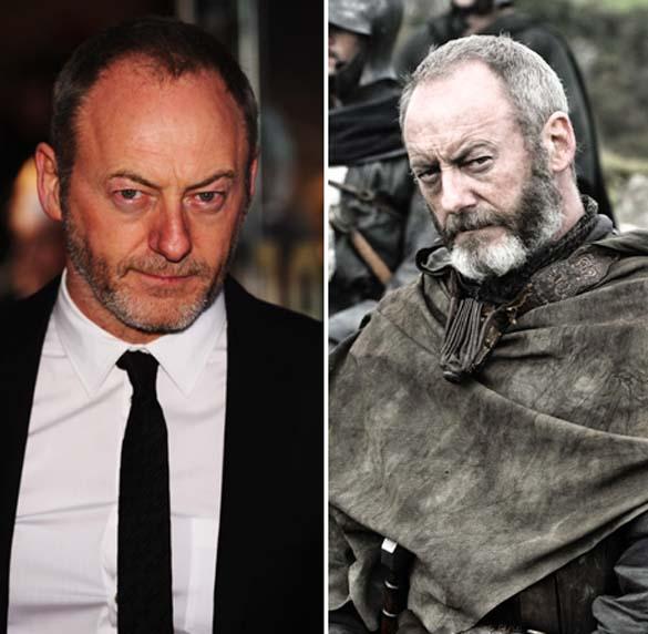 Game of Thrones: Πως είναι οι ηθοποιοί στην πραγματικότητα (3)