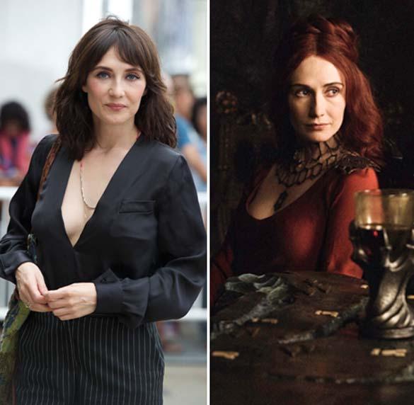 Game of Thrones: Πως είναι οι ηθοποιοί στην πραγματικότητα (9)
