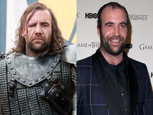 Game of Thrones: Πως είναι οι ηθοποιοί στην πραγματικότητα (19)