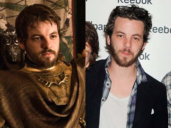 Game of Thrones: Πως είναι οι ηθοποιοί στην πραγματικότητα | Otherside.gr 20)