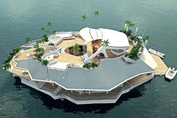 Γιότ - Νησί (1)