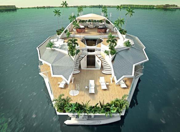 Γιότ - Νησί (2)