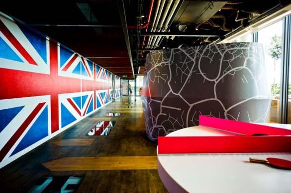 Γραφεία Google στο Λονδίνο (1)