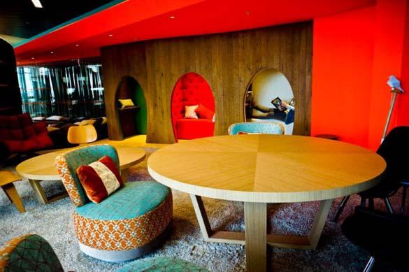 Γραφεία Google στο Λονδίνο (3)