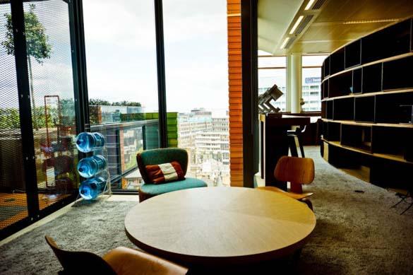 Γραφεία Google στο Λονδίνο (5)