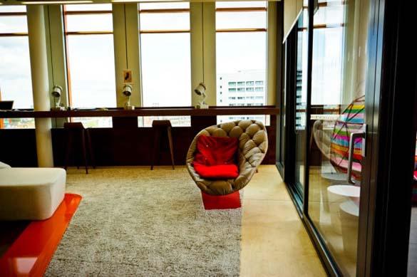 Γραφεία Google στο Λονδίνο (8)