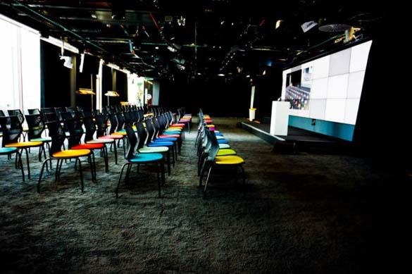 Γραφεία Google στο Λονδίνο (14)