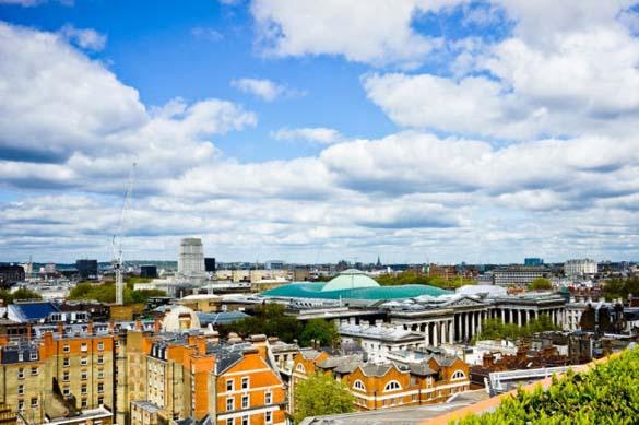 Γραφεία Google στο Λονδίνο (18)